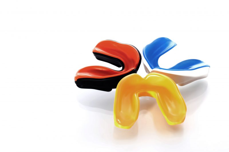 Custom Made Sports Mouthguards