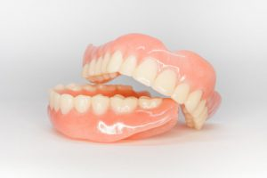 Full Dentures, Prosthetic Teeth