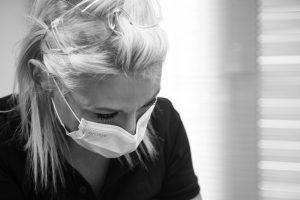 Dr. Cristina Morfiri, Dental Surgeon in Glyfada