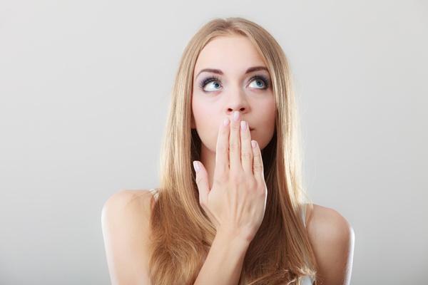 Η Καταπολέμηση Της Δυσάρεστης Αναπνοής «Κλειδί» Για Μια Ευτυχισμένη Ζωή